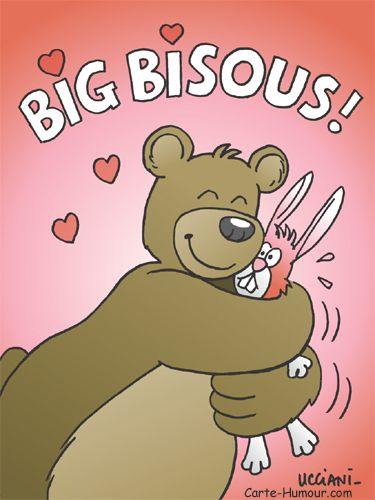 big bisous